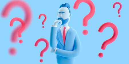 Preguntas frecuentes sobre la CUENTA Binomo